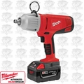 "Milwaukee 0779-22 1/2"" M28 Lithium-Ion Cordless Impact Wrench Kit"