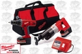 Milwaukee 0901-28 Sawzall & Hammer Drill Kit