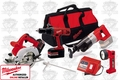 "Milwaukee 0912-29 Loc-Tor ""Power Plus"" Combo Kit"