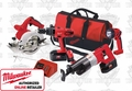 "Milwaukee 0925-24 Loc-Tor ""Power Plus"" Combo Kit"
