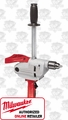 "Milwaukee 1630-1 1/2"" Compact Drill 900 RPM"