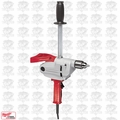 "Milwaukee 1660-6 1/2"" Compact Drill 450 RPM"