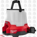 Milwaukee 2145-20 M18 LED Compact RADIUS Site Light Area & Overhead 4400lm
