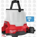 Milwaukee 2146-20 M18 RADIUS LED Compact Site Light w/ ONE-KEY Bluetooth OB