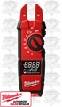 Milwaukee 2206-20 HVAC/R Fork Meter