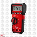 Milwaukee 2216-20 Digital Multi Meter