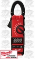Milwaukee 2237-20 Electrician's Clamp Meter