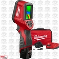 Milwaukee 2258-21 M12 7.8KP Thermal Imager Kit Open Box