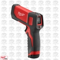 Milwaukee 2266-20 Laser Temp-Gun Open Box