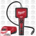 Milwaukee 2311-21 Cordless Multimedia Camera Kit