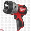 Milwaukee 2353-20 TRUEVIEW M12 LED Spotlight (Tool Only-No Battery)