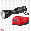 Milwaukee 2355-21 M12 12V Li-Ion LED High Performance Flashlight Kit