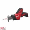 Milwaukee 2420-20 Hackzall M12 Reciprocating Saw in Fact Pkg