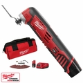 Milwaukee 2426-22 M12 Cordless 2-Batt Multi-Tool Kit