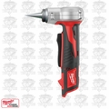Milwaukee 2432-20 12 Volt M12 ProPEX Expansion Tool (Bare Tool)