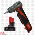 Milwaukee 2432-20 M12 ProPEX Expansion Tool Kit