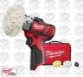 Milwaukee 2438-20 M12 VS Polisher/Sander