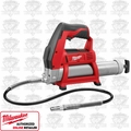 Milwaukee 2446-20 12V M12 Cordless Power Grease Gun New In Factpkg