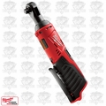 "Milwaukee 2457-20 12 Volt M12 Cordless 3/8"" Ratchet (Bare Tool)"