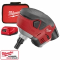 Milwaukee 2458-21 M12 Palm Nailer Kit