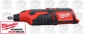 Milwaukee 2460-20 12 Volt M12 Cordless Rotary Tool (Tool Only)