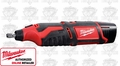 Milwaukee 2460-21 M12 Cordless Rotary Tool Kit