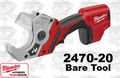 Milwaukee 2470-20 M12 Cordless PVC Shear