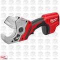 Milwaukee 2470-20 M12 Cordless PVC Shear (Tool Only) Open Box