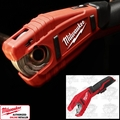 Milwaukee 2471-20 M12 Copper Tubing Cutter (Tool Only)