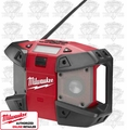 Milwaukee 2590-20 M12 Jobsite Radio