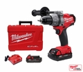 "Milwaukee 2603-22CT 1/2"" Brushless Compact Drill Driver Kit"