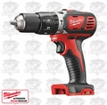 Milwaukee 2607-20 M18 XC 18V Cordless Hammer Drill/Driver (Tool Only)