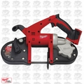 Milwaukee 2629-20 18V Band Saw Tool Only Open Box