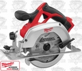 "Milwaukee 2630-20 M18TM Cordless LITHIUM-ION 6 1/2"" Circular Saw- Bare"