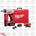 "Milwaukee 2632-22XC M18 ""XC"" ProPEX Expansion Tool Kit replaces 2632-22"