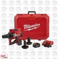 "Milwaukee 2633-22 M18 FORCELOGIC 2""-3"" ProPEX Expansion Tool Kit Open Box"