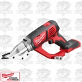 Milwaukee 2635-20 M18 Cordless 18 Gauge Double Cut Shear (Tool Only)