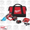 Milwaukee 2636-22 M18 Cordless 14 Gauge Double Cut Shear Kit