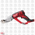 Milwaukee 2637-20 M18 Cordless 18 Ga. Single Cut Shear (Tool Only) Open Box