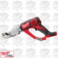 Milwaukee 2637-20 M18 Cordless 18 Gauge Single Cut Shear (Tool Only)