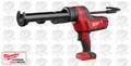 Milwaukee 2641-20 M18 Cordless 10oz. Caulk Gun and Adhesive Gun