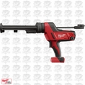 Milwaukee 2641-20 M18 Cordless 10oz. Caulk and Adhesive Gun Kit Open Box