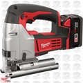 Milwaukee 2645-22 M18 Cordless Jig Saw