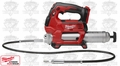 Milwaukee 2646-20 M18 Cordless 2-Speed Grease Gun