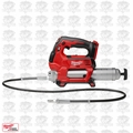 Milwaukee 2646-20 M18 18-Volt Li-Ion Cordless 2-Speed Grease Gun (Tool-Only)