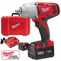 "Milwaukee 2662-22 1/2"" High Torque Impact Wrench Kit"