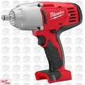 "Milwaukee 2663-20 M18 1/2"" High-Torque Impact w/ Fric Ring (Tool Only) OB"