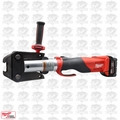 "Milwaukee 2673-22L M18 FORCE LOGIC Long Throw Press Tool 1/2"" - 1"" Kit"