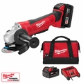 "Milwaukee 2680-22 18-Volt M18 4-1/2"" Cut-off/Grinder Kit"