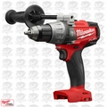 "Milwaukee 2704-20 M18 Gen 2 FUEL 1/2"" Compact Hammer Drill/Driver (Bare)"